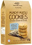 Naturally Good Munchy Muesli Cookies - Vanilla Toasted Muesli, 160 Count