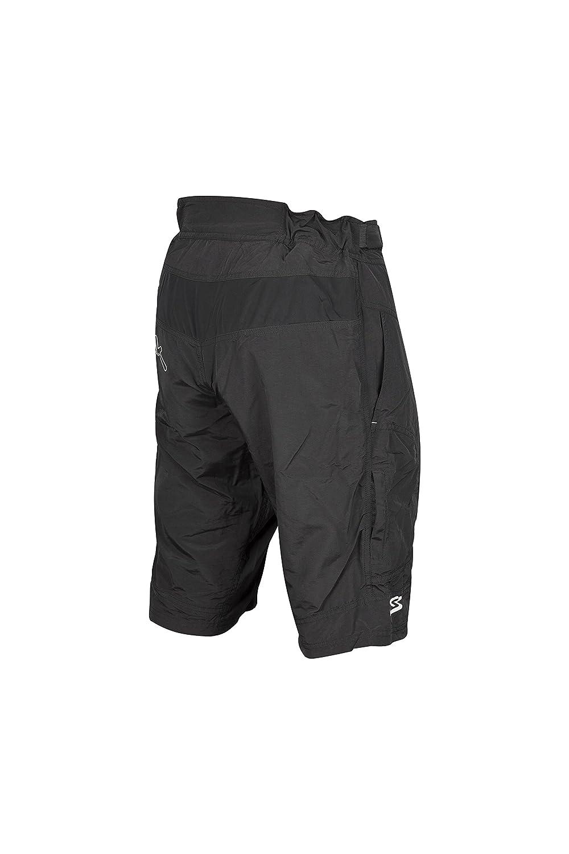 Spiuk Urban Pantalones Cortos Hombre