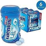 Mentos Pure Fresh 无糖咀嚼口香糖,含木糖醇 6片装