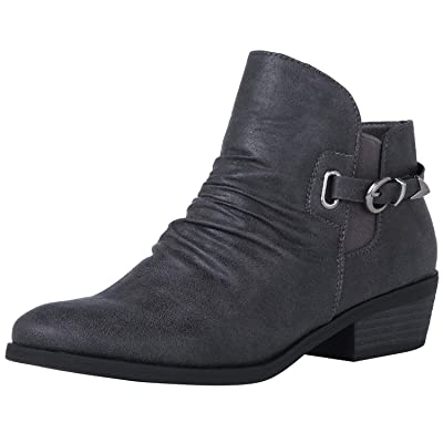 GLOBALWIN Women's Lila Fashion Ankle Boots   Ankle & Bootie