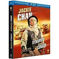 Jackie Chan : Mister Dynamite + Opération Condor