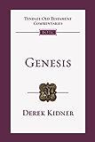 Genesis (Tyndale Old Testament Commentaries)