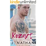 Kozart (A Savage Beasts Rock Star Romance Book 1)