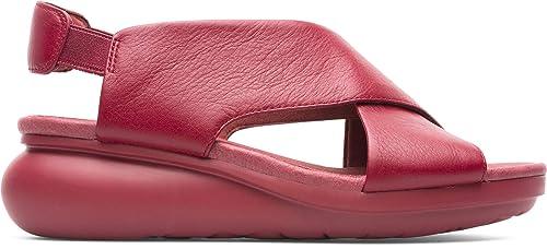 Camper BLL K200066-008 Sandalias Mujer  Amazon.es  Zapatos y complementos 2b1ed4355fe4
