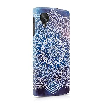 DODOX Yoga White Mandala Mantra Relax Case Compatible with ...