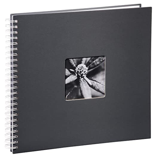416 opinioni per Hama Fine Art- photo albums (Grey, Paper)