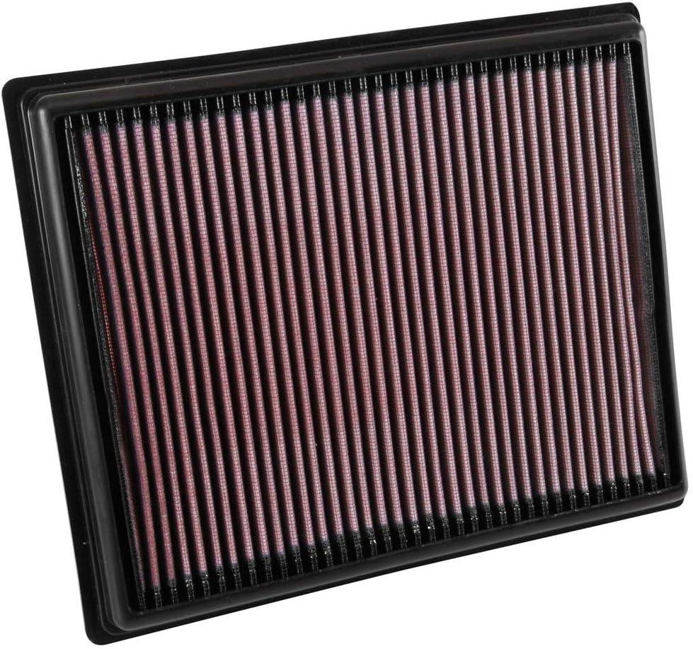 K/&N Filters 33-3035 Luftfilter