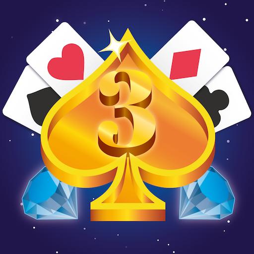 Three Card Casino - Plus
