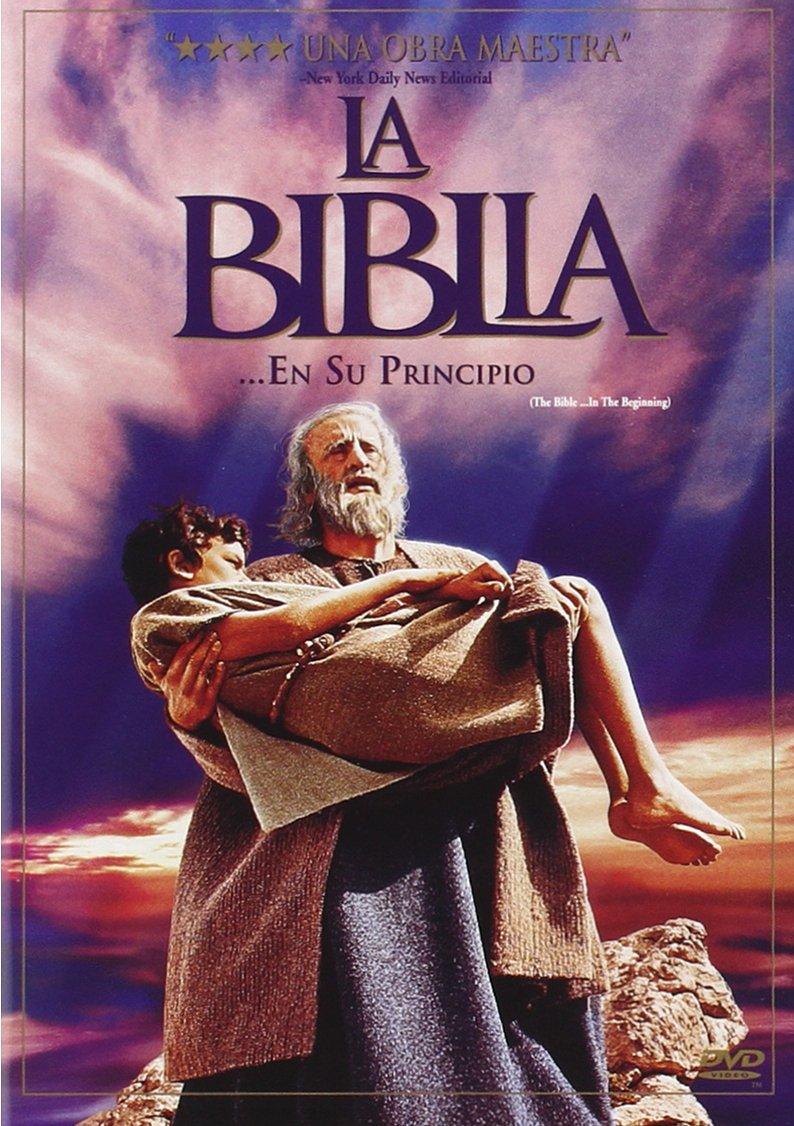 La Biblia . . . En Sus Principios [DVD]: Amazon.es: Michael Parks ...