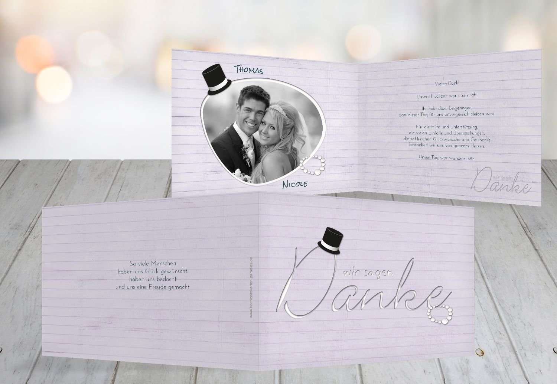 Kartenparadies Kartenparadies Kartenparadies Danksagung für Hochzeitsgeschenke Hochzeit Dankeskarte Kette Zylinder, hochwertige Danksagungskarte Hochzeitsglückwünsche inklusive Umschläge   10 Karten - (Format  148x105 mm) Farbe  Rosa B01NBX0232 | Abrechnungspreis  c57e9b