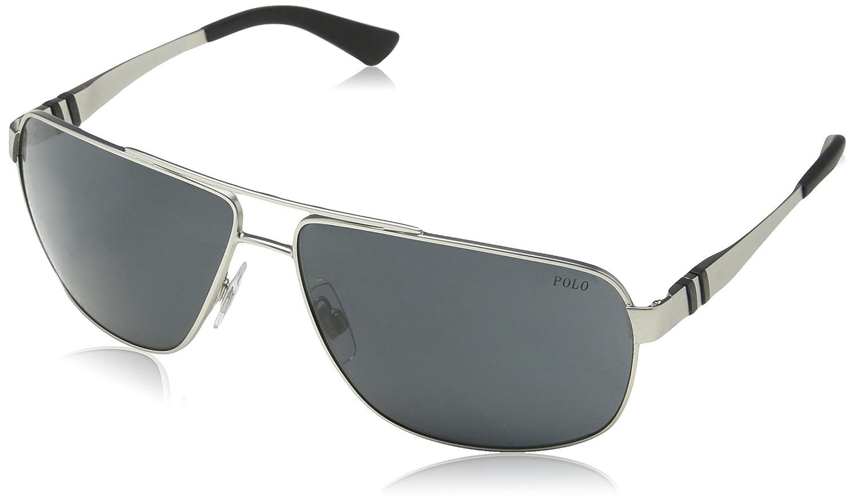 Polo Ralph Lauren Herren Sonnenbrille Ph3088