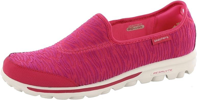 Go Walk Upstage Slip-On Walking Shoe