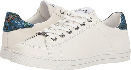 c6ac69e28963e Coach Womens C126 Low Top Sneaker