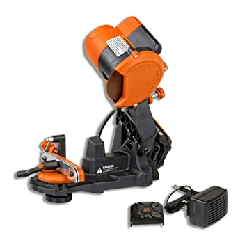 Swell Superhandy Chainsaw Sharpener Grinder Work Bench Or Wall Squirreltailoven Fun Painted Chair Ideas Images Squirreltailovenorg