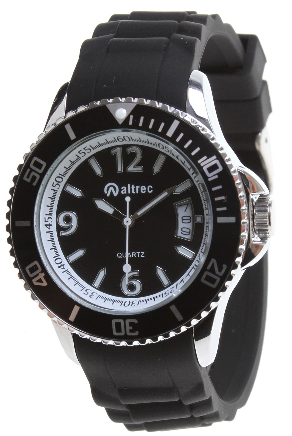 Altrec The Cliff Youth Watch Black/Black Youth