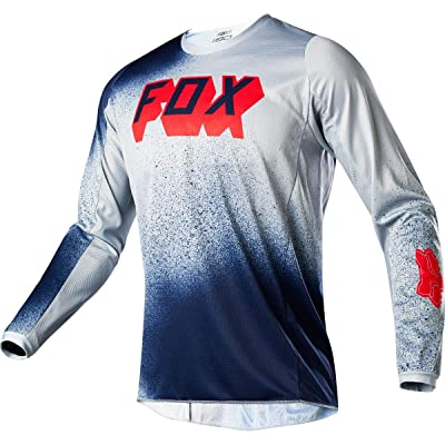 Fox Racing 2020 Youth 180 Jersey - BNKZ SE (Small) (Grey): Automotive