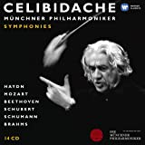 Celibidache 1:Sinfonien
