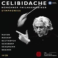 Celibidache Volume 1: Symphonies