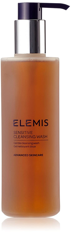 Elemis Sensitive Cleansing Wash, Gentle Face Wash, 200 ml ELEMIS-003020