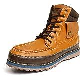 (リベルト エドウィン) LiBERTO EDWIN 防水 防寒 トレッキング ブーツ ワークブーツ レイン スノー ブーツ シューズ メンズ 靴 男性用