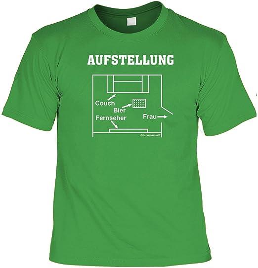 Das Perfekte T Shirt Fur Den Manner Fussball Abend