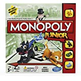 2XMonopoly Junior Game