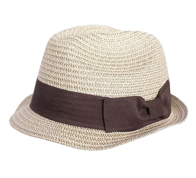 Flechet - Sombrero trilby hombre Forest - talla 60 cm  Amazon.es  Ropa y  accesorios 3c5cc3d353b