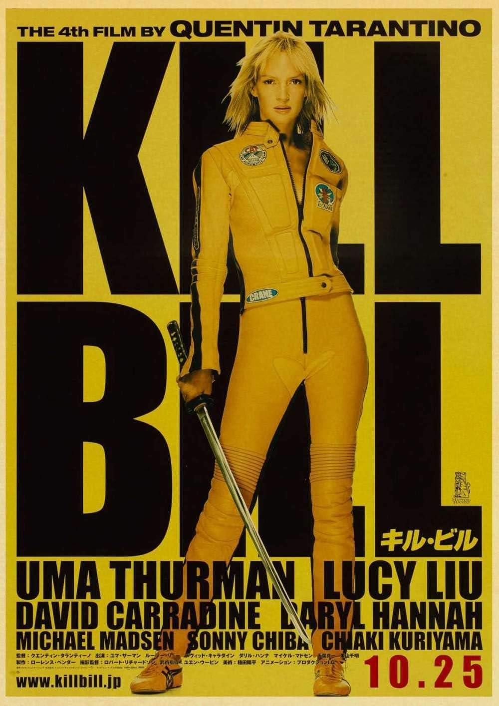 10/x 140/x 1.3/cm Pyramid International Pulp Fiction Cover Giant Poster Muticolour Carta