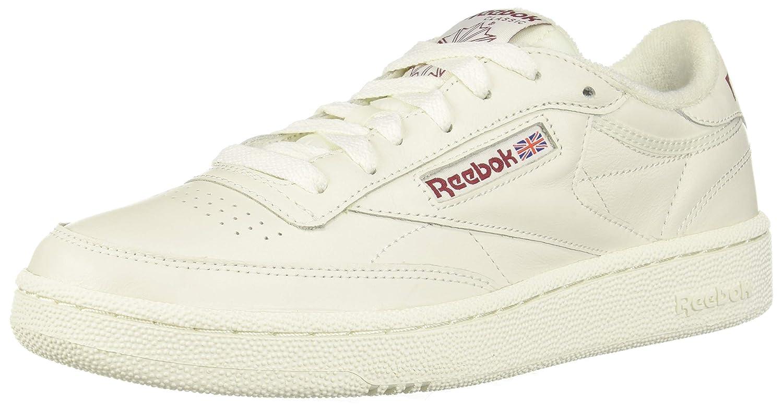 MU Leather Classic Reebok Turnschuhe Turnschuhe Schuhe NEU