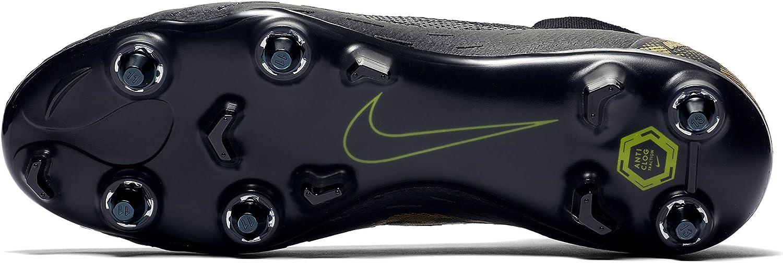 Nike Superfly 6 Elite Sg-Pro Ac Herren Football Boots Ah7366 Soccer Cleats Schwarz