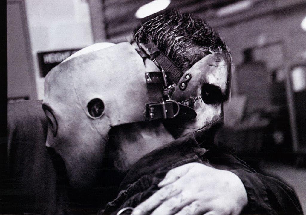 Desconocido Slipknot Paul Gray & Corey Taylor Póster Foto All ...