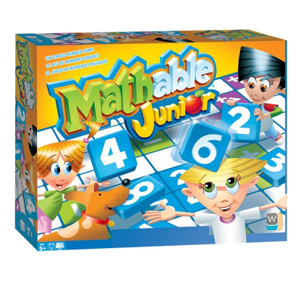 Mathable Junior Brettspiel (5006)
