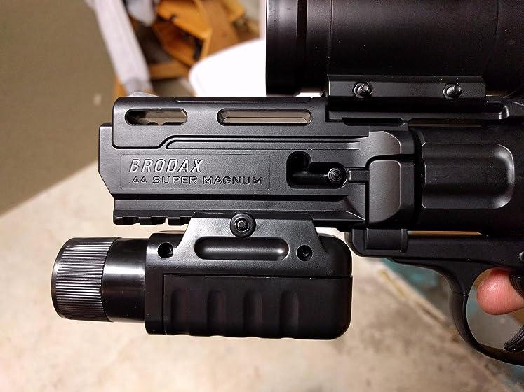Umarex 2252109 Brodax Air Pistol .177 BB Really great pistol for cheap