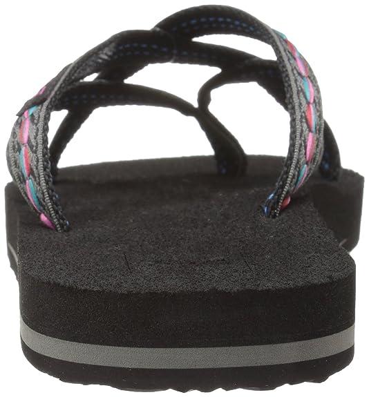 8d838c3c2367db Teva Women s Olowahu Sandal  Teva  Amazon.ca  Shoes   Handbags