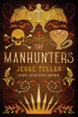 The Manhunters: The Complete Trilogy Paperback