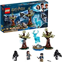 LEGO Harry Potter and The Prisoner of Azkaban Expecto Patronum 75945 Building Kit