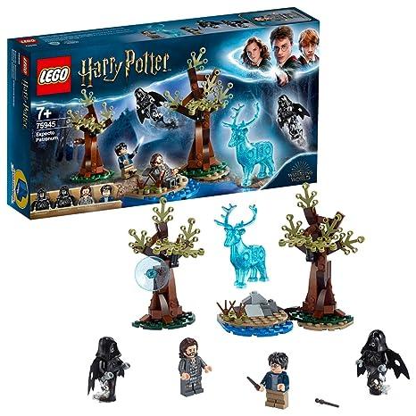 D'assemblage Lego Potter Expecto PatronumJeu Ans 7 Plus Harry Et sQdtrxhC