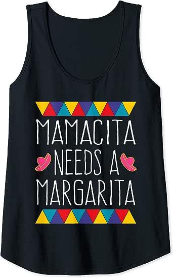 Download Amazon.com: Womens Mamacita Needs A Margarita Cinco De ...