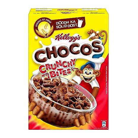 Kellogg's Chocos Crunchy Bites, 375g