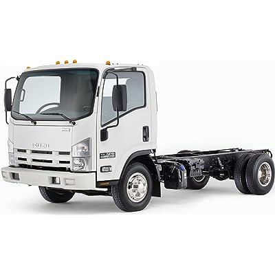 "Kaper II SS-1604-6PM-3 16"" Wheel Simulator Set for Isuzu, Polished Stainless Steel: Automotive"