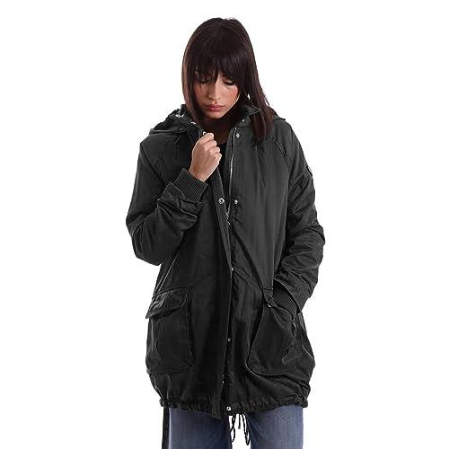 Emporio Armani - Abrigo impermeable - para mujer
