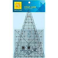 EZ Quilting 8823760A - Plantilla para acolchar