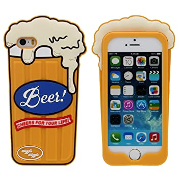 coque iphone 5 silicone originale