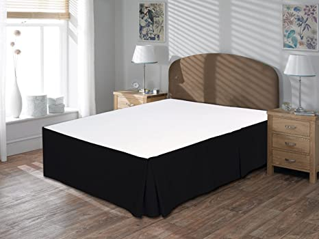 Black Bed Skirt King Size.Buy Comfort Bedding Collection Luxurious Comfort Collection