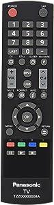 Panasonic TZZ00000008A Remote Control