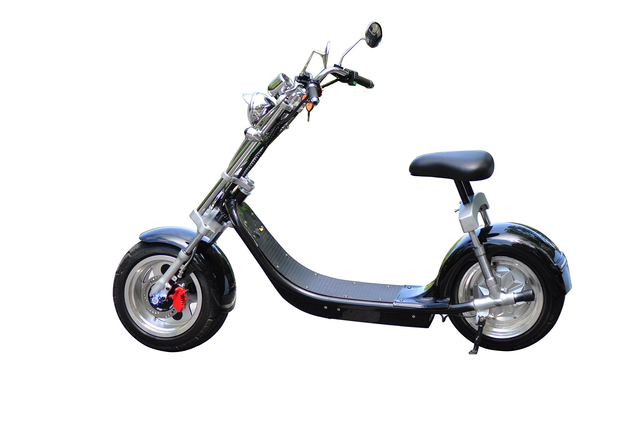 Comprar MoovWay Coco XL - Motocicleta eléctrica