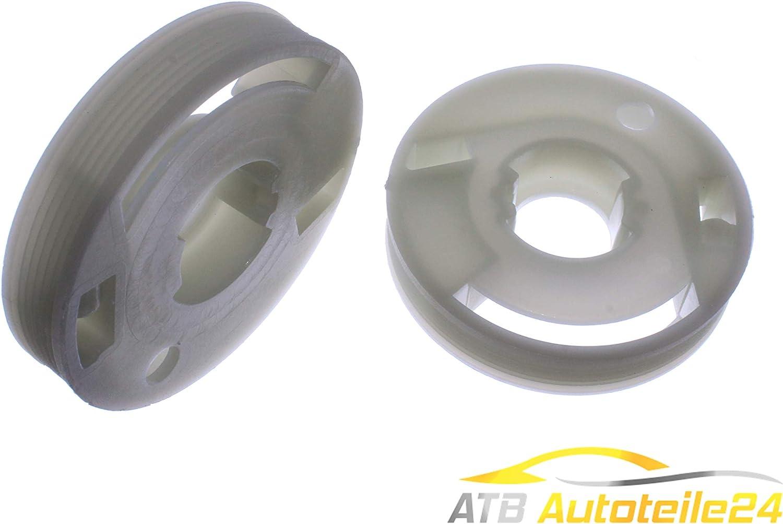 ATB24 Kit de reparación de Puerta corredera eléctrica EL. Puerta ...