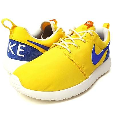 nikeスニーカー 黄色