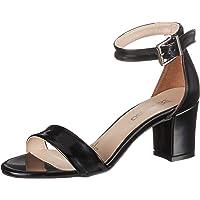 Butigo S1100-19iy Siyah Kadın Sandalet
