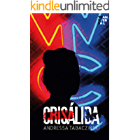 Crisálida (Portuguese Edition) book cover